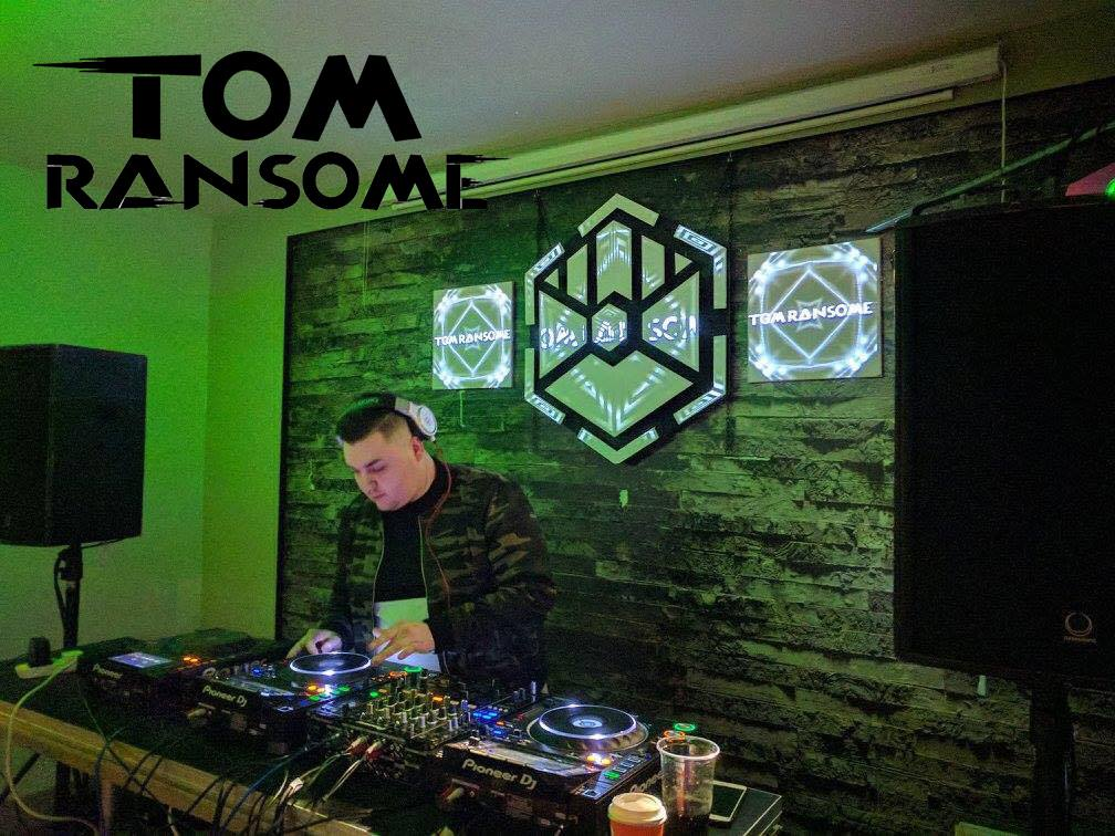 DJ Tom Ransome ukg bible